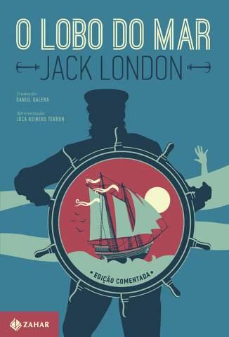 Baixar Livro O Lobo do Mar - Jack London  em ePub PDF Mobi ou Ler Online