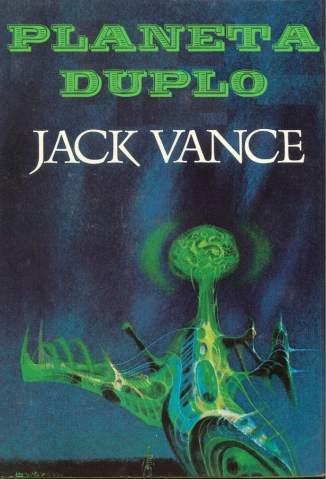 Baixar Planeta Duplo - Jack Vance ePub PDF Mobi ou Ler Online