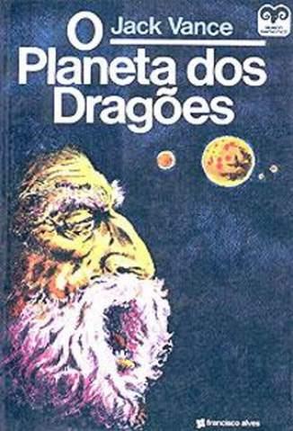 Baixar O Planeta dos Dragões - Jack Vance ePub PDF Mobi ou Ler Online