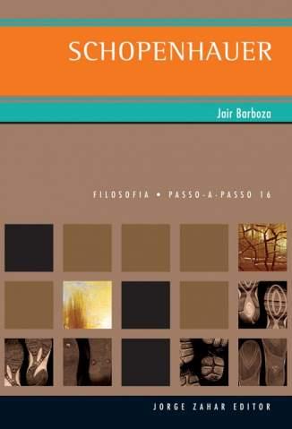 Baixar Schopenhauer - Jair Barboza ePub PDF Mobi ou Ler Online