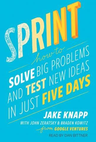 Baixar Sprint - Jake Knapp ePub PDF Mobi ou Ler Online