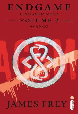 Baixar Avanço - Endgame: Linhagem Zero Vol. 2 - James Frey ePub PDF Mobi ou Ler Online
