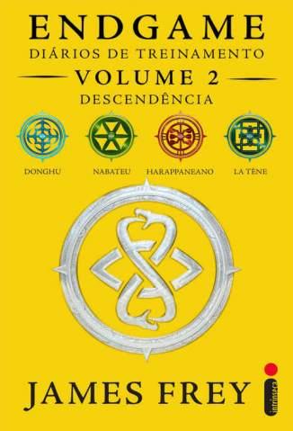 Baixar Descendência - Endgame: Diários de Treinamento Vol. 2 - James Frey ePub PDF Mobi ou Ler Online