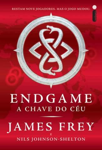 Baixar A Chave do Céu - Endgame Vol. 2 - James Frey ePub PDF Mobi ou Ler Online