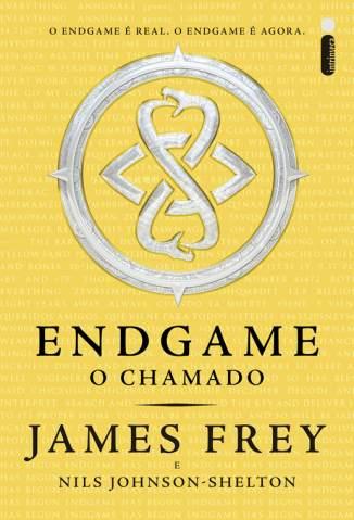 Baixar O Chamado - Endgame Vol. 1 - James Frey ePub PDF Mobi ou Ler Online