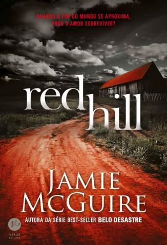 Baixar Red Hill - Jamie McGuire ePub PDF Mobi ou Ler Online
