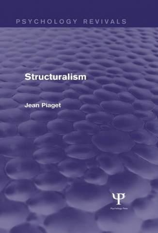 Baixar Livro O Estruturalismo - Jean Piaget em ePub PDF Mobi ou Ler Online