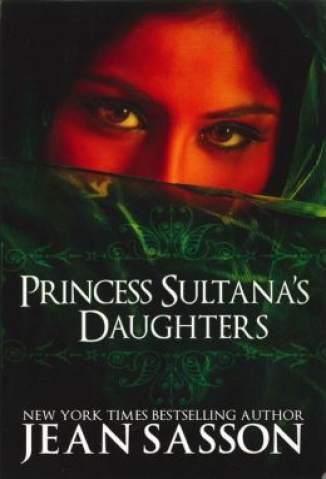 Baixar As Filhas da Princesa Sultana - Jean Sasson ePub PDF Mobi ou Ler Online