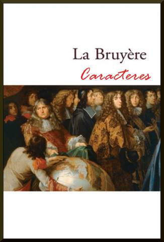Baixar Caracteres - Jean de La Bruyere ePub PDF Mobi ou Ler Online