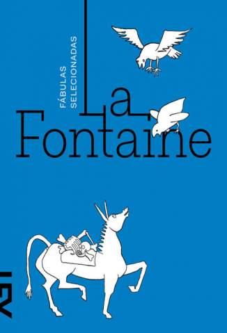 Baixar Fábulas Selecionadas de La Fontaine - Jean de La Fontaine ePub PDF Mobi ou Ler Online