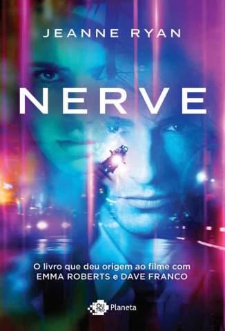 Baixar Livro Nerve - Jeanne Ryan em ePub PDF Mobi ou Ler Online