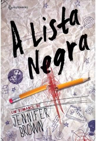 Baixar Livro A Lista Negra - Jennifer Brown em ePub PDF Mobi ou Ler Online