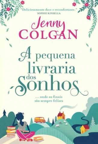 Baixar Livro A Pequena Livraria dos Sonhos - Jenny Colgan em ePub PDF Mobi ou Ler Online