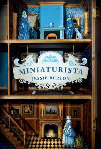 Baixar Livro Miniaturista - Jessie Burton em ePub PDF Mobi ou Ler Online