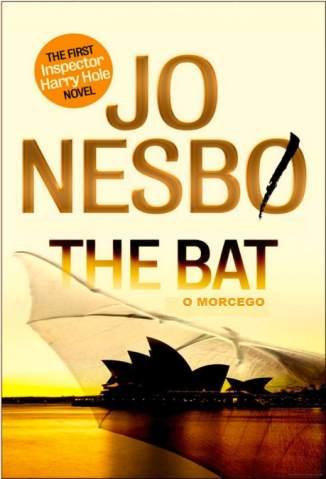 Baixar Livro O Morcego - Jo Nesbø em ePub PDF Mobi ou Ler Online