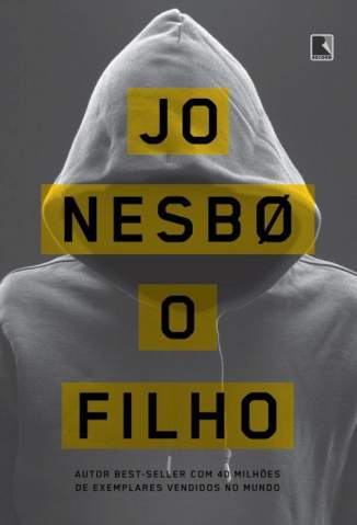 Baixar Livro O Filho - Jo Nesbo em ePub PDF Mobi ou Ler Online
