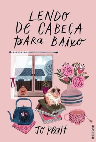 Baixar Livro Lendo de Cabeça para Baixo - Jo Platt  em ePub PDF Mobi ou Ler Online