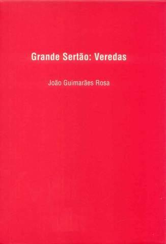 Baixar Livro Grande Sertão: Veredas - João Guimarães Rosa em ePub PDF Mobi ou Ler Online