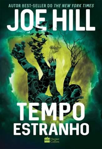 Baixar Livro Tempo Estranho - Joe Hill em ePub PDF Mobi ou Ler Online
