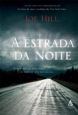 Baixar A Estrada da Noite - Joe Hill em ePub Mobi PDF ou Ler Online