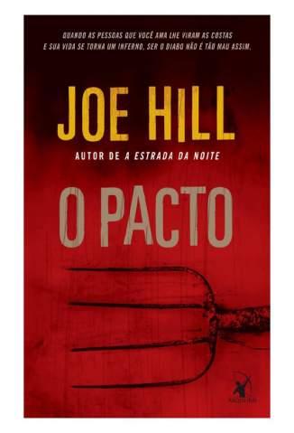 Baixar O Pacto - Joe Hill ePub PDF Mobi ou Ler Online