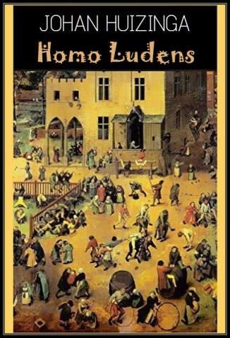 Baixar Livro Homo Ludens -  Johan Huizinga em ePub PDF Mobi ou Ler Online