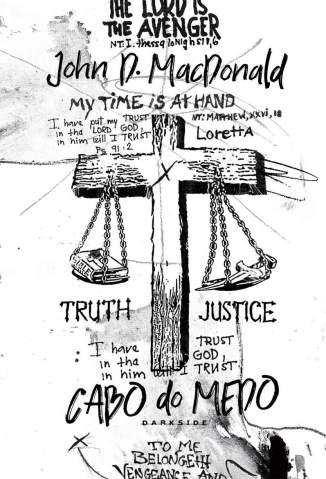 Baixar Livro Cabo do Medo - John D. Macdonald em ePub PDF Mobi ou Ler Online