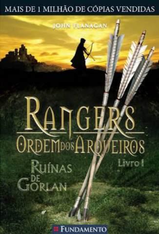 Baixar Livro Ruínas de Gorlan - Rangers Ordem Dos Arqueiros Vol. 1 - John Flanagan em ePub PDF Mobi ou Ler Online