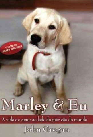 Baixar Marley & Eu - John Grogan ePub PDF Mobi ou Ler Online