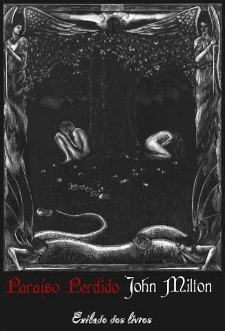 Baixar Livro Paraíso Perdido - John Milton em ePub PDF Mobi ou Ler Online