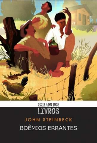 Baixar Boêmios Errantes - John Steinbeck ePub PDF Mobi ou Ler Online