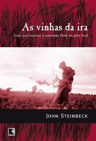 Baixar As Vinhas da Ira - John Steinbeck ePub PDF Mobi ou Ler Online