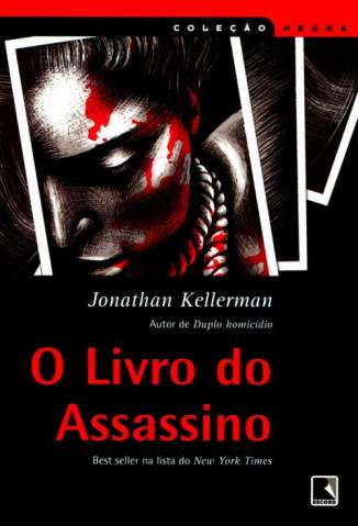 Baixar O Livro do Assassino - Alex Delaware Vol. 16 - Jonathan Kellerman ePub PDF Mobi ou Ler Online
