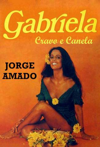Baixar Gabriela Cravo e Canela - Jorge Amado ePub PDF Mobi ou Ler Online