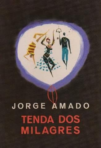 Baixar Tenda dos Milagres - Jorge Amado ePub PDF Mobi ou Ler Online