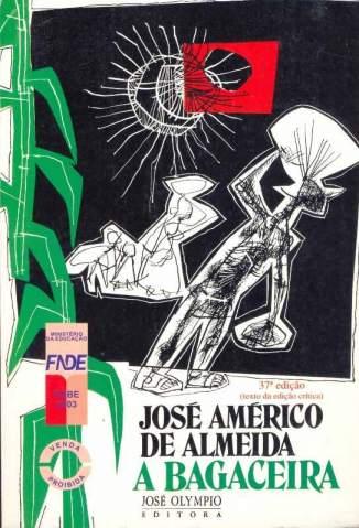 Baixar Livro A Bagaceira - José Américo de Almeida em ePub PDF Mobi ou Ler Online