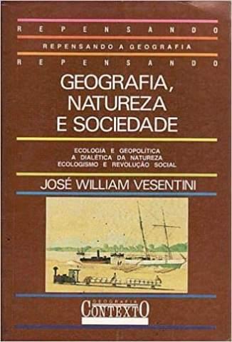 Baixar Livro Geografia, Natureza e Sociedade - José William Vesentini em ePub PDF Mobi ou Ler Online