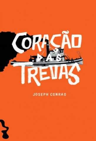 Baixar Livro Coração das Trevas - Joseph Conrad em ePub PDF Mobi ou Ler Online