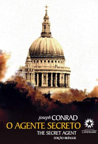 Baixar Livro O Agente Secreto - Joseph Conrad em ePub PDF Mobi ou Ler Online