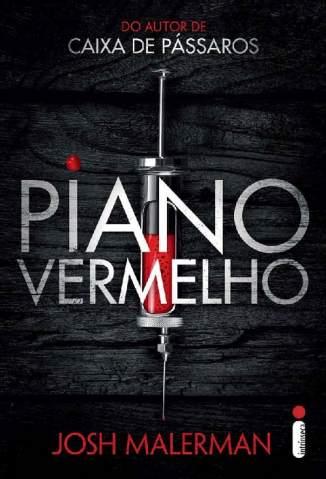 Baixar Livro Piano Vermelho - Josh Malerman em ePub PDF Mobi ou Ler Online