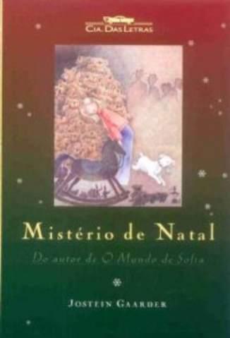 Baixar Livro O Mistério de Natal - Jostein Gaarder em ePub PDF Mobi ou Ler Online