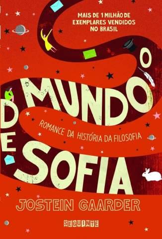 Baixar Livro O Mundo de Sofia - Jostein Gaarder em ePub PDF Mobi ou Ler Online