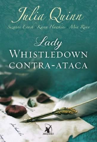 Baixar Lady Whistledown Contra-Ataca - Julia Quinn ePub PDF Mobi ou Ler Online