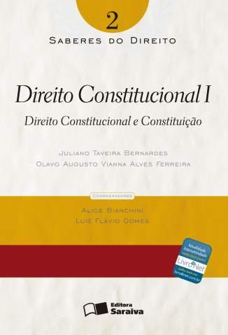 Baixar Direito Consitucional I - Saberes do Direito Vol. 2 - Juliano Taveira Bernardes ePub PDF Mobi ou Ler Online