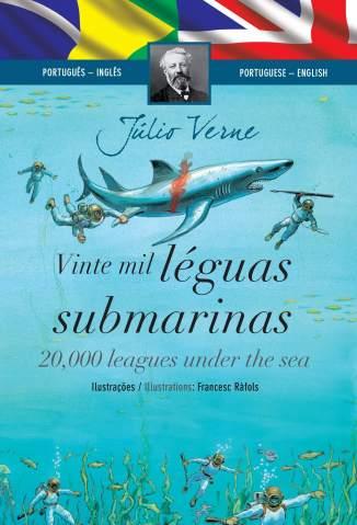 Baixar Livro 20000 Leguas Submarinas - Júlio Verne em ePub PDF Mobi ou Ler Online