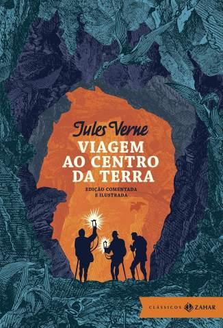 Baixar Livro Viagem Ao Centro da Terra - Júlio Verne em ePub PDF Mobi ou Ler Online