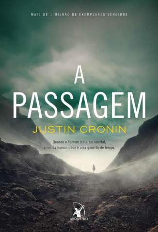 Baixar A Passagem - Justin Cronin ePub PDF Mobi ou Ler Online