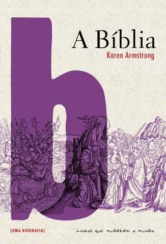 Baixar A Bíblia - Karen Armstrong ePub PDF Mobi ou Ler Online