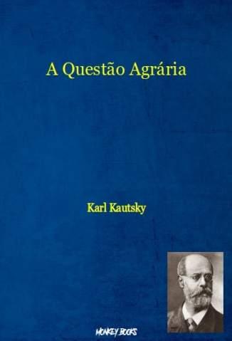 Baixar Livro A Questão Agrária - Karl Kautsky em ePub PDF Mobi ou Ler Online