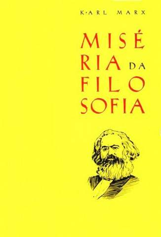 Baixar Livro A Miséria da Filosofia - Karl Marx em ePub PDF Mobi ou Ler Online